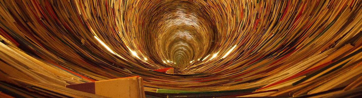 Gedachtekronkel: Waarom lezers verder lezen